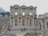 เที่ยวตุรกี : เมืองกรีกโบราณเอเฟซุส