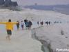 เที่ยวตุรกี : ปามุคเล่ ปราสาทปุยฝ้าย