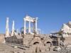 เที่ยวตุรกี : เมืองกรีกโบราณเพอกามัมบนยอดเขา