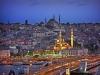 เที่ยวตุรกี : สีสันเมืองอิสตันบูล