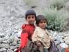 ปากีสถาน : เด็กๆชาวยิปซี