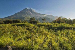 บุโรพุทโธ-ภูเขาไฟโบรโม